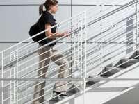 """Urcatul scărilor ajută la păstrarea """"tinereții"""" cerebrale"""