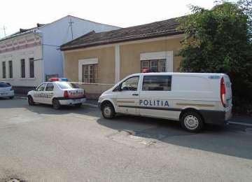 URMĂRI CRIMĂ - Autorul omorului de marţi, din Sighetu Marmaţiei, a fost identificat