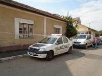 URMĂRI CRIMĂ - Ucigaşul din 12 septembrie, din Sighetu Marmaţiei, a fost arestat preventiv