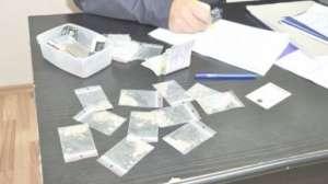Urmărire ca în filme - Traficanţi de droguri fugăriţi de poliţişti pe străzile din București