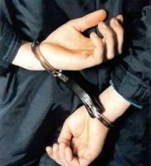 Urmărit internaţional pentru trafic de droguri arestat la Strâmtura