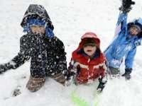 Vacanța de iarnă se apropie de final. Când încep școala elevii?