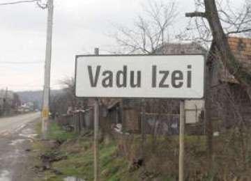 Vadu Izei - Căminul cultural în pericol de prăbușire