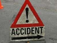 VADU IZEI: O femeie și fiica acesteia, rănite într-un accident rutier