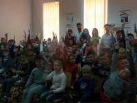 """VADU IZEI - PROIECT EDUCAȚIONAL: """"Povestea lui """"DINȚIȘOR"""""""