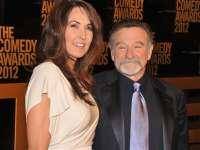 Văduva lui Robin Williams dezvăluie faptul că acesta suferea de demență