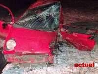 VĂLENI - Un fotbalist din Liga 1, implicat într-un grav accident de circulație. A accidentat o fetiță