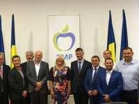 Valeriu Steriu în Baia Mare: Ținta pentru alegeri, cel puțin un deputat și un senator pentru PMP Maramureș