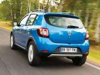 Vânzările de autoturisme Dacia în UE au crescut cu 30% în luna noiembrie