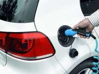 Vânzările de autovehicule electrice și hibride noi s-au dublat anul trecut în România