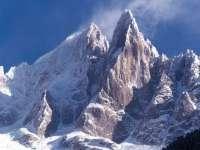 Vârful Mont Blanc, cel mai înalt din Europa occidentală, a scăzut, ajungând la 4.808,73 metri