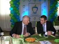 Vasile Balea, candidatul PMP la Primăria Sighetu Marmaţiei