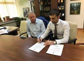 Vasile Pop, noul director la Spitalul Județean din Baia Mare