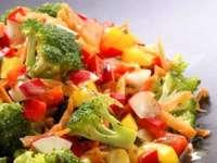 STUDIU: Vegetarienii trăiesc mai mult