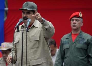 VENEZUELA - Apar primele arestări după tentativa de asasinare a președintelui Nicolas Maduro