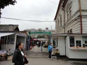 VERIFICĂRI: Comercianţii din Sighetu Marmaţiei, în vizorul poliţiştilor