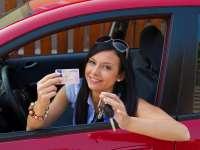 Veste bună pentru adolescenți -  Vârsta de la care se poate lua permisul după Noul Cod Rutier este 16 ani!