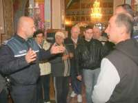 VEȘTI BUNE - Poliția anunță că s-au înregistrat au fost cele mai sigure Sărbători de Paşti din ultimii cinci ani