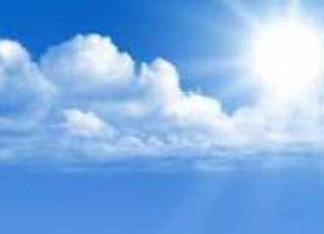 Vești bune - Vremea se îmbunătățește în următoarea perioadă