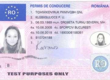 Veşti proaste pentru persoanele care doresc să obţină permisul de conducere