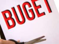 VEȘTI PROASTE - Urmează o rectificare bugetară negativă