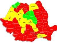 Vezi cum arată harta politică a României după alegerile locale din 5 iunie