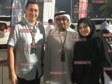 Vezi ultimele IMAGINI cu Victor Ponta din CONCEDIUL în Emiratele Arabe Unite