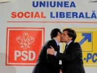 Vicepreşedinte PSD: Cel mai bine ar fi ca USL să se rupă în martie