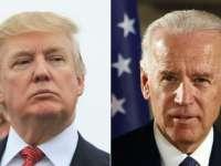 """Vicepreședintele american Biden se teme de o """"reapariție a antiamericanismului"""" în cazul unei președinții Trump"""