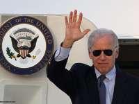 Vicepreşedintele SUA, Joe Biden a ajuns în România