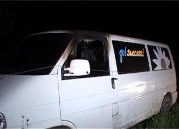 Victimele DUBLULUI ASASINAT în STIL MAFIOT din Satu Mare au fost identificate