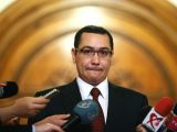 """Victor Ponta către Direcția Antifraudă: """"Combateţi evaziunea cu duritate, dar fără excese"""""""