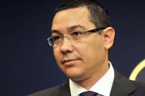 Victor Ponta consideră că acuzele privind veniturile nedeclarate ale lui Iohannis sunt simple speculații