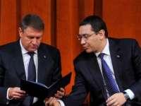 """Victor Ponta, despre Iohannis: """"Mă deranjează ipocrizia ieftină. Un politicianism, extrem de străveziu"""""""