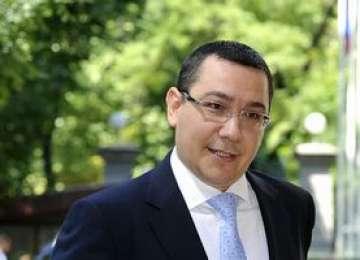 Victor Ponta dorește deschiderea unei filiale ale ICR în acest an la Beijing