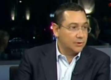 Victor Ponta îl acuză pe Liviu Dragnea că s-a dus la Iohannis să își negocieze situația juridică