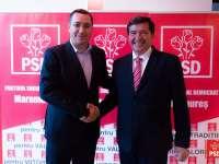 Victor Ponta în vizită în Maramureș pentru susținerea candidaților PSD în alegerile locale