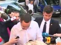 Victor Ponta, inculpat în dosarul Turceni-Rovinari - Procurorii au pus sechestru pe averea sa