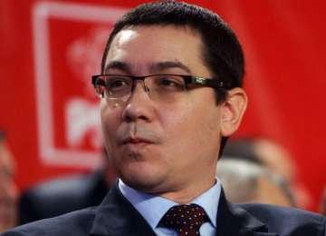Victor Ponta: Pensii şi salarii mărite, doar dacă Băsescu promulgă Legea bugetului asigurărilor sociale