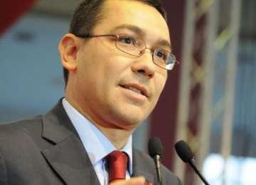 Victor Ponta reafirmă că viteza și alcoolul la volan trebuie sancționate aspru prin noul Cod Rutier