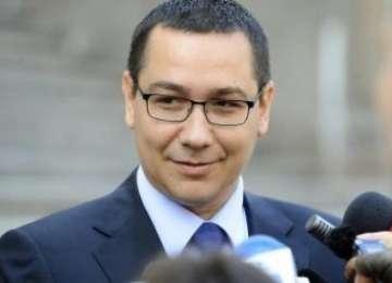 Victor Ponta va fi audiat în dosarul Turceni-Rovinari la Curtea Supremă