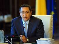 Victor Ponta vine în Maramureş