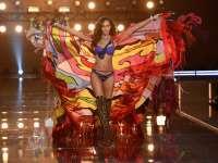 Victoria Secret Fashion Show: Parada anului in imagini