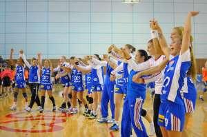 VICTORIE: HCM Baia Mare – ASC Corona 2010 Braşov 25-21 (14-9)