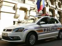 VIDEO - 400 de autoturisme Volkswagen Polo intră în folosința Poliției Rutiere