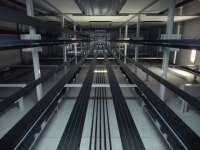 VIDEO: A fost inventat primul ascensor fără cablu din lume