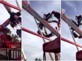 VIDEO - Accident într-un parc de atracții din Ohio: Un mort și șapte răniți