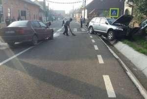 VIDEO: Accident soldat cu o victimă pe DN18