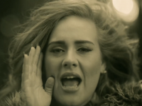 VIDEO: Adele înregistrează un record absolut pe YouTube
