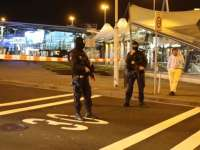 VIDEO: Aeroportul Schiphol din Amsterdam, parțial evacuat după o alertă cu bombă